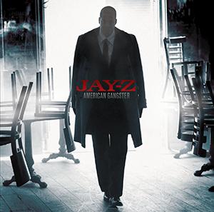10.13 Jay-Z - American Gangster