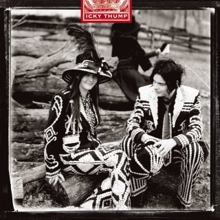 10.13 The White Stripes - Icky Thump