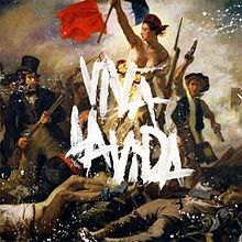 10.14 Coldplay - Viva la Vida or Death and All His Friends