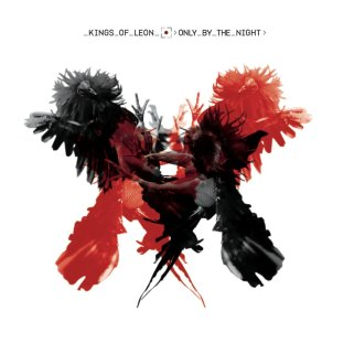 10.14 Kings of Leon - Only by the Night