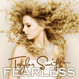 10.14 Taylor Swift - Fearless