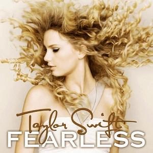 10.14 Taylor Swift - Fearless