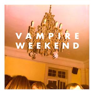 10.14 Vampire Weekend - Vampire Weekend