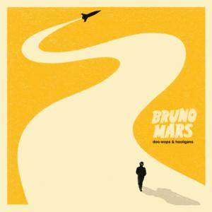 10.15 Bruno Mars - Doo-Wops & Hooligans
