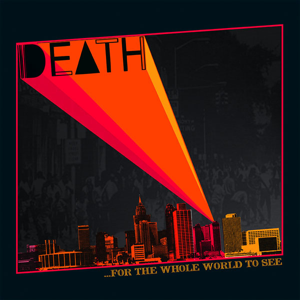 10.15 Death - For the Whole World to See