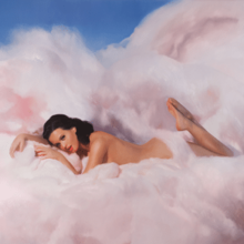 10.15 Katy Perry - Teenage Dream