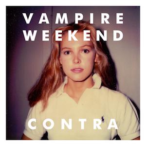 10.15 Vampire Weekend - Contra