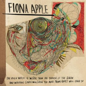 10.16 Fiona Apple - The Idler Wheel...