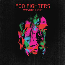 10.16 Foo Fighters - Wasting Light