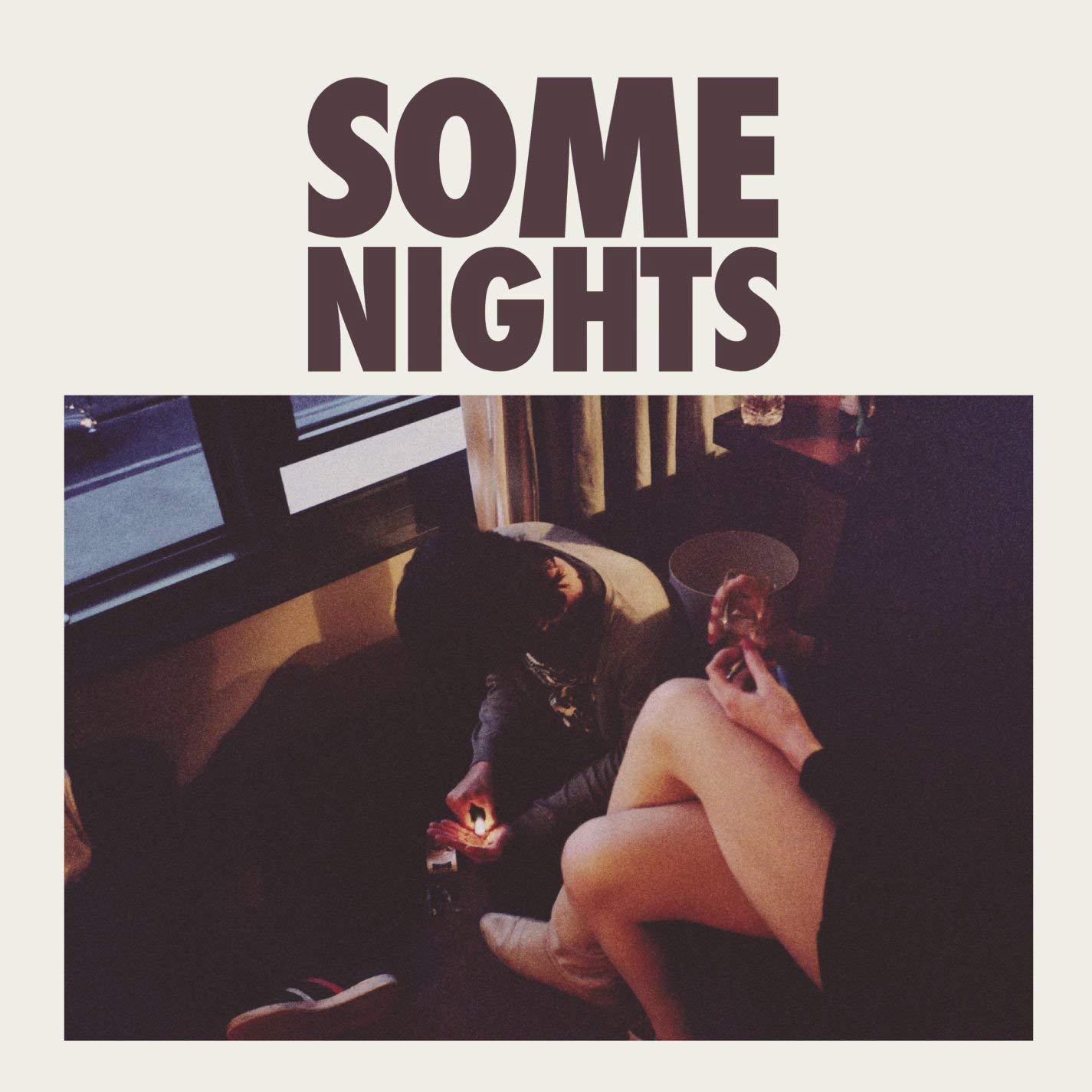 10.16 fun. - Some Nights