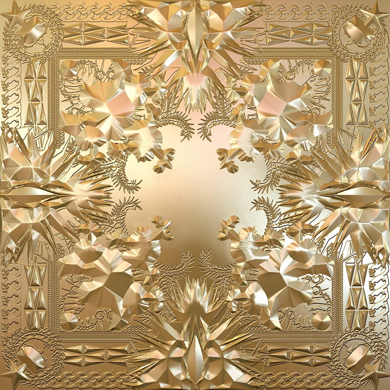 10.16 Jay-Z & Kanye West - Watch the Throne