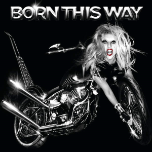 10.16 Lady Gaga - Born This Way