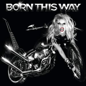 10.16 Lady Gaga - Born This Way