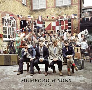 10.16 Mumford & Sons - Babel