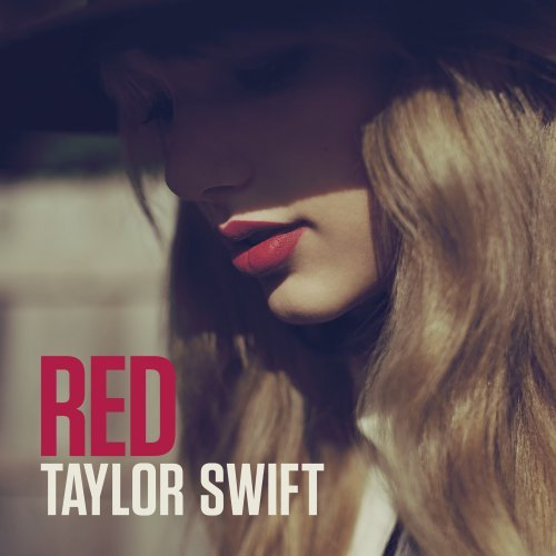 10.16 Taylor Swift - Red