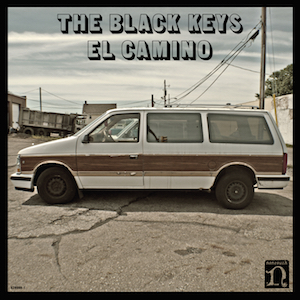 10.16 The Black Keys - El Camino