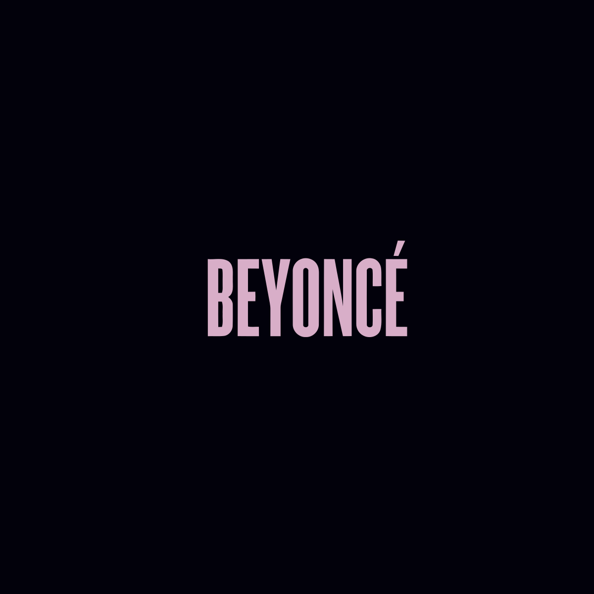 10.17 Beyoncé - Beyoncé