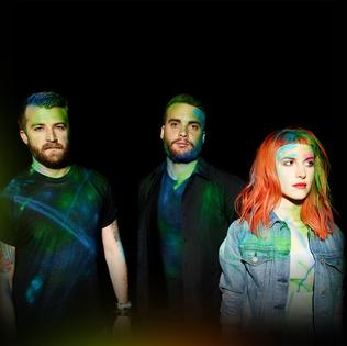 10.17 Paramore - Paramore