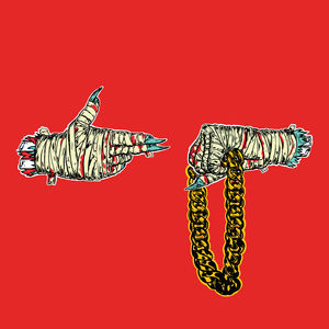 10.17 Run The Jewels - RTJ2