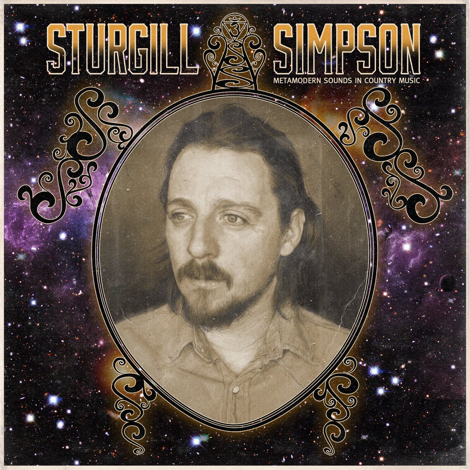 10.17 Sturgill Simpson - Metamodern Sounds in Country Music