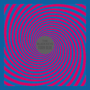 10.17 The Black Keys - Turn Blue