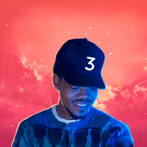 10.18 Chance the Rapper - Coloring Book