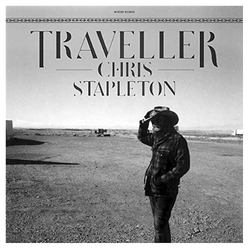 10.18 Chris Stapleton - Traveller