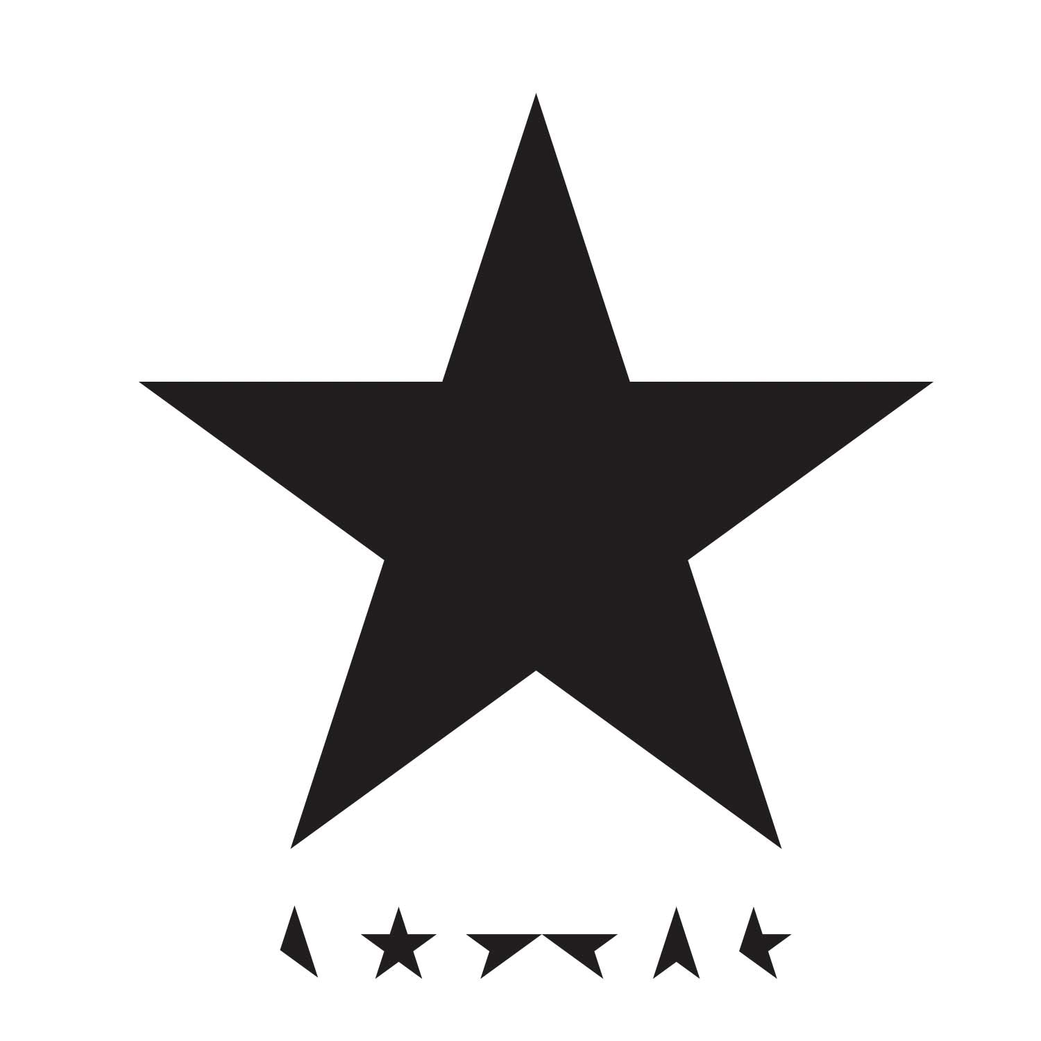 10.18 David Bowie - Blackstar