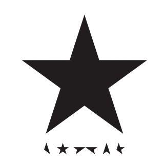 10.18 David Bowie - Blackstar