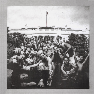 10.18 Kendrick Lamar - To Pimp a Butterfly
