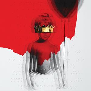 10.18 Rihanna - Anti