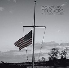 10.19 Drive-By Truckers - American Band