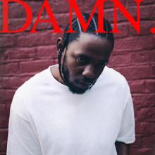 10.19 Kendrick Lamar - Damn.