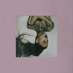 10.20 Ariana Grande - Thank U, Next