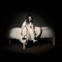 10.20 Billie Eilish - When We All Fall Asleep, Where Do We Go