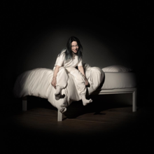 10.20 Billie Eilish - When We All Fall Asleep, Where Do We Go