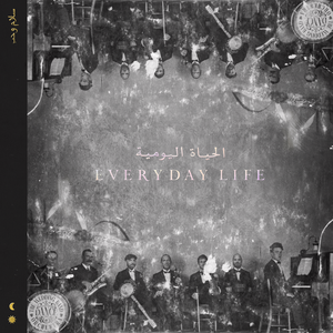 10.20 Coldplay - Everyday Life
