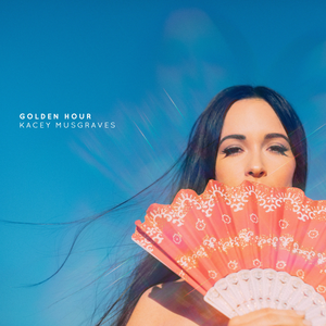 10.20 Kacey Musgraves - Golden Hour