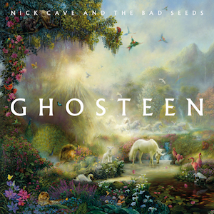 10.20 Nick Cave and the Bad Seeds - Ghosteen