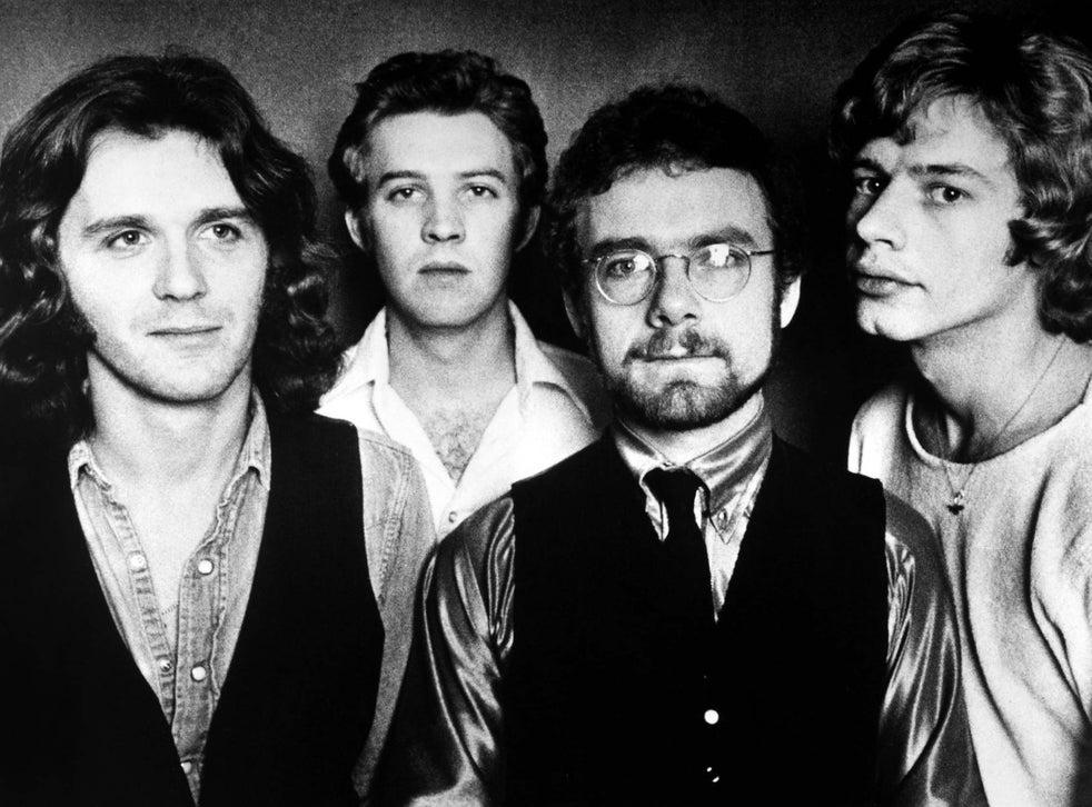 10.29 King Crimson