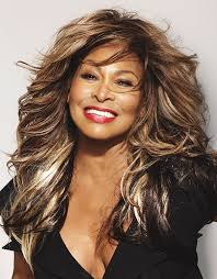 10.29 Tina Turner