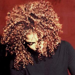 10.3 Janet Jackson - The Velvet Rope