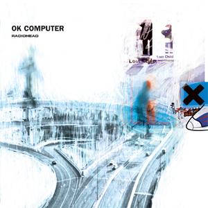 10.3 Radiohead - OK Computer