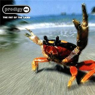10.3 The Prodigy - The Fat of the Land