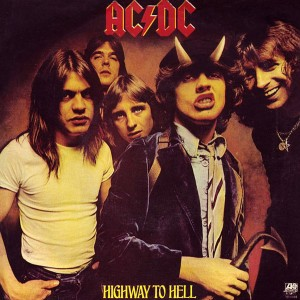 10.30 AC DC - Highway to Hell