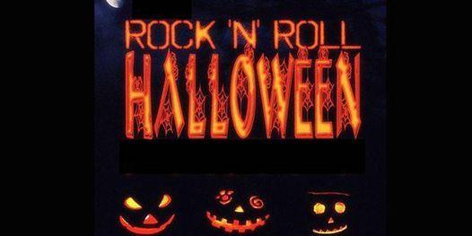 10.30 Rock 'n' Roll Halloween