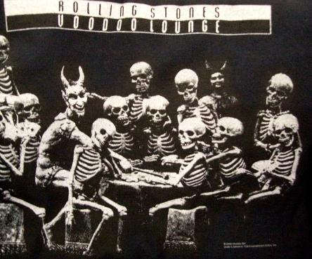 10.30 Voodoo Lounge