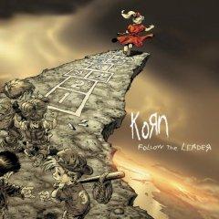 10.4 Korn - Follow the Leader