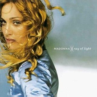 10.4 Madonna - Ray of Light