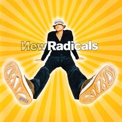 10.4 The New Radicals - Maybe You've Been Brainwashed Too